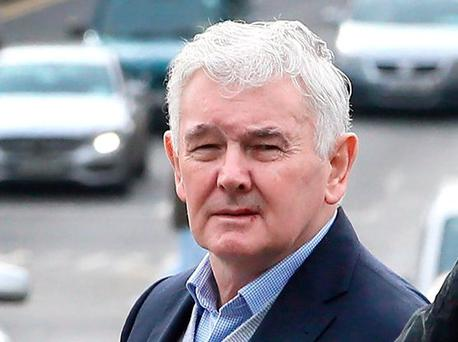Drug dealer John Gilligan