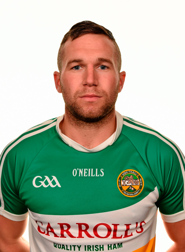 """Change required immediately', Sullivan (pictured) wrote: """"It's alarming how many people are shocked by this. Photo: Sportsfile"""
