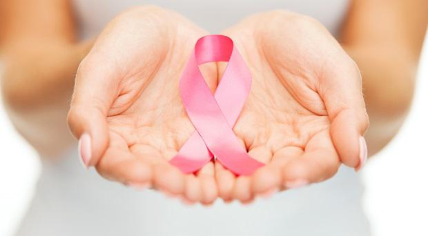 Around 2,800 women in Ireland are diagnosed with breast cancer annually. (Stock photo)