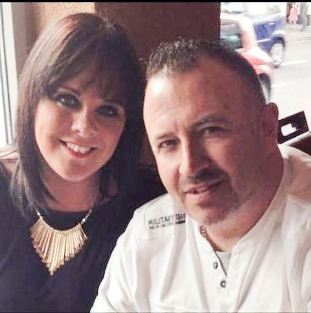 Donna and Stephen Green lost their son after a fatal asthma attack