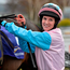 Rachael Blackmore is prohibited from riding in a race confined to conditionals, namely professionals who can claim an allowance. Picture credit: Cody Glenn / Sportsfile