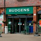 More than 800 jobs have been lost after the owner of 34 Budgens stores collapsed into administration. Photo: PA