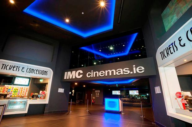 The IMC cinema in Tallaght