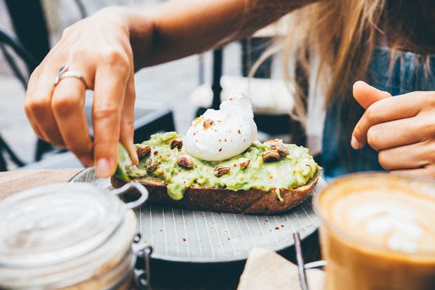 Avocado on toast is Ireland's breakfast obsession in recent years