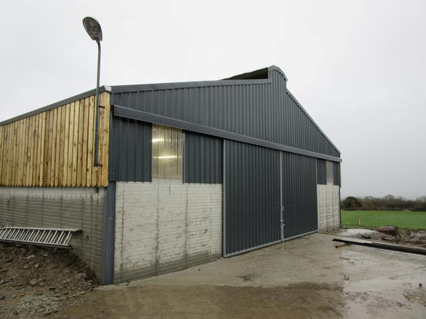 See How This Farmer Completely Revamped The Calf Housing Facilities