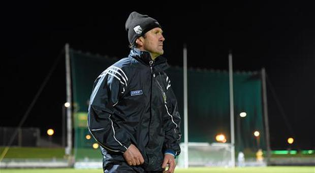 Kerry U21 manager Jack O'Connor.