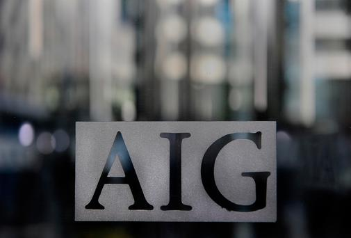 AIG picks Luxembourg for European Union subsidiary