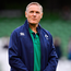Joe Schmidt. Photo: Brendan Moran/Sportsfile