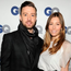 Justin Timberlake and wife Jessica Biel used the High Court in Dublin to sue 'Heat' magazine (Photo by Kevin Mazur/Getty Images for GQ)