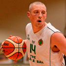 Keenan's side will only secure top honours in Inchicore (8.0) if they can beat the Kerry football star in one of his season's last basketball games. Picture credit: Sam Barnes / Sportsfile