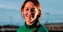 Marie Louise Reilly. Photo: Seb Daly / Sportsfile