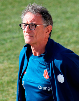 Noves warns france to heed lessons of psg defeat for Interieur sport guy noves