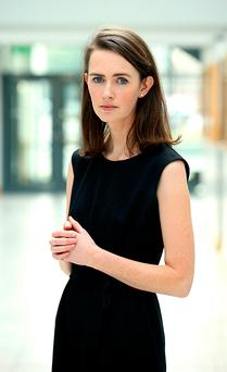 Magdalenes' legal adviser: Barrister Maeve O'Rourke Picture: Damien Eagers