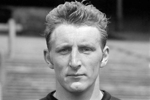 LIONHEART: Tommy Gemmell, Scotland's most powerful shot who realised European Cup glory