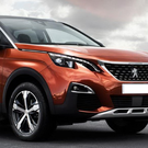 VICTORY: The 3008 is the fifth Peugeot vehicle to win COTY