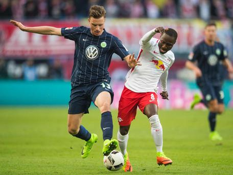 LFC target Keita is better than Pogba, says RD Leipzig sporting director