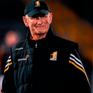 Kilkenny manager Brian Cody. Photo: Ray McManus/Sportsfile