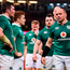 Rory Best leaves the Millennium Stadium field on Friday night. The Ireland captain's Best's form must also be called into question. Photo: Brendan Moran/Sportsfile