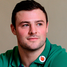 Robbie Henshaw admits to errors during the game. Photo: Seb Daly/Sportsfile
