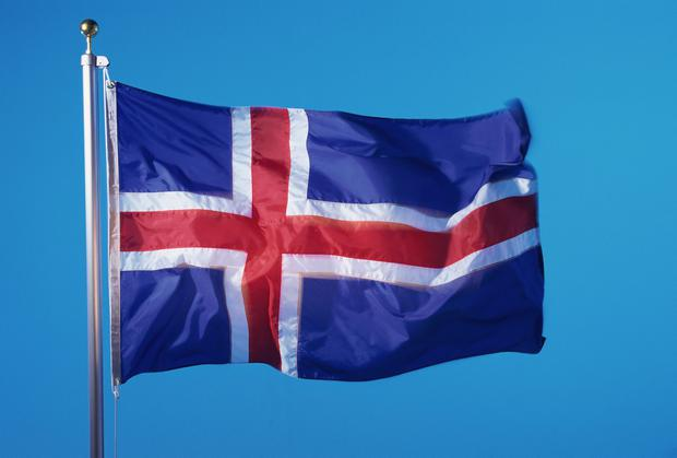 Iceland's Central Bank said in a separate statement that it had entered an agreement to purchase offshore crown assets for close to 90 billion Icelandic crowns ($836m, €783m) at an exchange rate of 137.5 crowns per euro