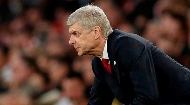 Wenger himself has stressed that he is ready to look at how the club can do things better. Photo: REUTERS