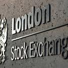 The London Stock Exchange in the City of London. Photo: Reuters