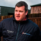Trainer Gordon Elliott Photo: Ramsey Cardy / Sportsfile