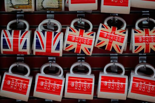 Britain has so far avoided any signs of an economic shock since last June's Brexit vote but the longer-term impacts remain unknown. Photo: Getty Images