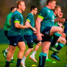 Conor Murray is out of the England game