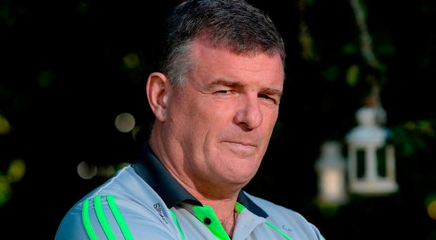 Tipperary manager Liam Kearns. Photo: Seb Daly/Sportsfile