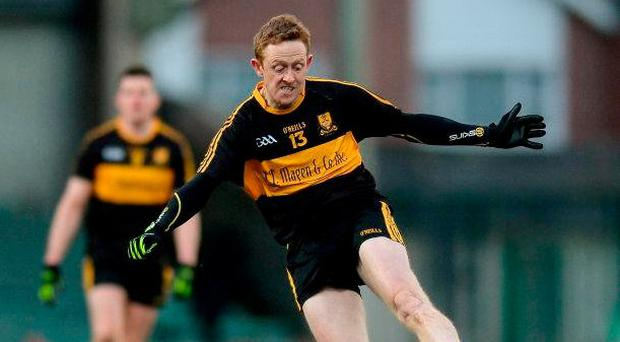 Colm Cooper today bids to claim his first All-Ireland Club SFC medal with Dr Crokes. Photo: Eóin Noonan/Sportsfile