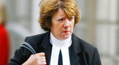 Judge Jacqueline Linnane. Photo: CourtPix