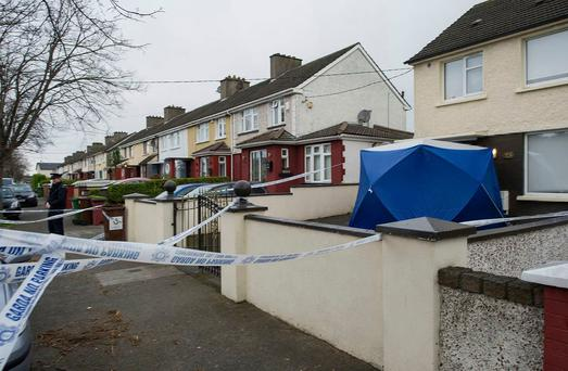 Year Old Man Dies From Stab Wounds In Dublin