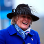 Trainer Jessica Harrington finished the week with three winners. Photo: Sportsfile