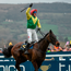 WELCOME WIN: Robbie Power on Sizing John Photo by Cody Glenn/Sportsfile