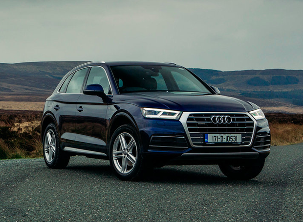 Audi S Q5 Suv A5 Cabriolet And Coupe Are Set To Raise The Carmaker S Sales Even Further