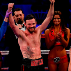 Andy Lee has retired