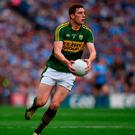 Kerry's David Moran. Photo: Ray McManus/Sportsfile
