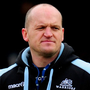 Gregor Townsend is scheduled to replace Vern Cotter as Scotland manager. Photo: Getty