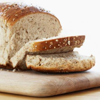 The UK's decision to leave the EU could put an extra 10c on the price of a loaf in Ireland. (Stock photo)