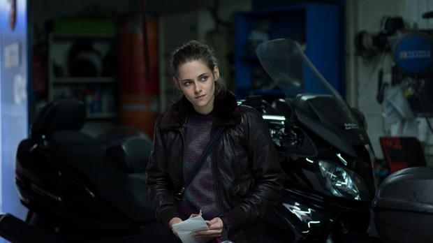 Kristen Stewart in Personal Shopper