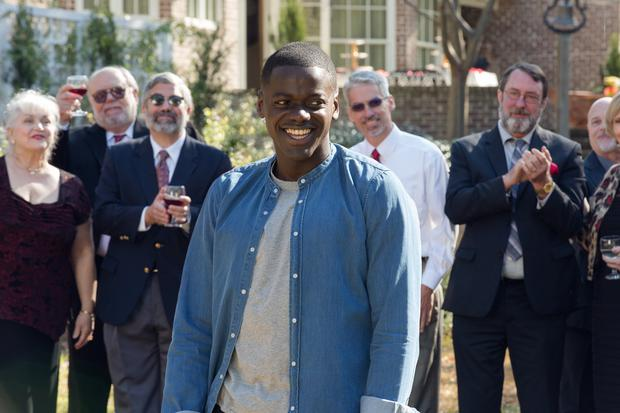 DANIEL KALUUYA as Chris Washington in