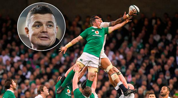 Irish Rugby release dramatic new video for World Cup bid