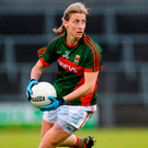 Cora Staunton will grace Croke Park next Saturday. Photo: Piaras Ó Mídheach/Sportsfile