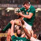 Ireland denied England a Grand Slam this year