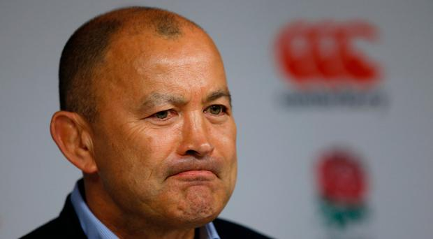 England head coach Eddie Jones had wanted a game with the All Blacks in 2017. Photo: REUTERS