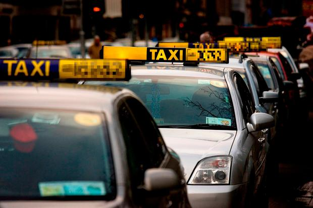 Gardai plan to target suspect taxi drivers after recent arrests