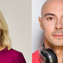 Aoife Hearne and Ray Shah debated the use of sports supplements on Claire Byrne Live
