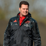 Munster director of rugby Rassie Erasmus. Photo: Diarmuid Greene/Sportsfile