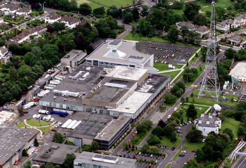 Given high property prices in the area buying units on the RTÉ campus could prove prohibitively expensive for the city council.